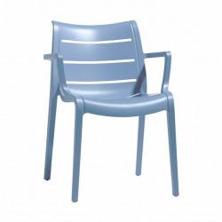 Krzesło Sunset niebieskie SCAB - SCAB Design