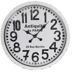 Zegar Marin biały - Intesi