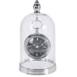 Zegar w szkle Linter - Intesi