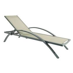 Leżak Comfort - Resol